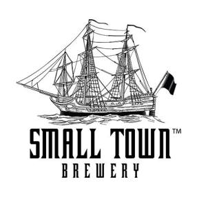 Small-Town-Brewery-Logo