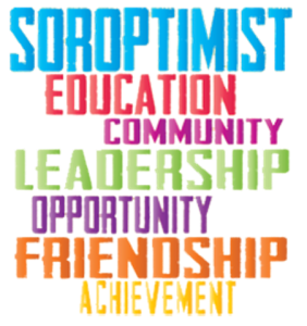 soroptimist-cluster